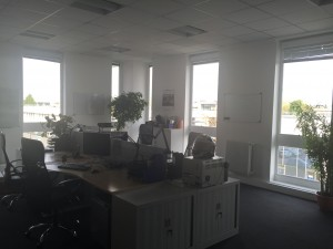 Rungis Office NOVEXX Solutions