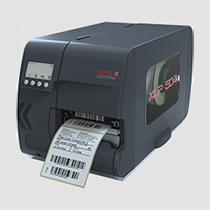 XLP 504 label printer by NOVEXX Solutions