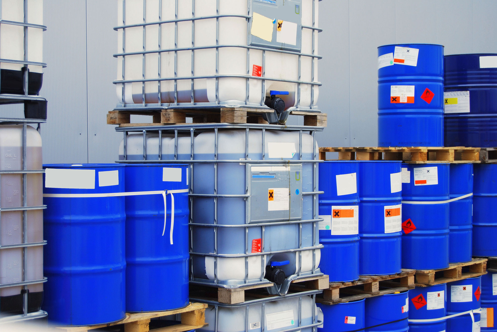 Chemicals NOVEXX Solutions