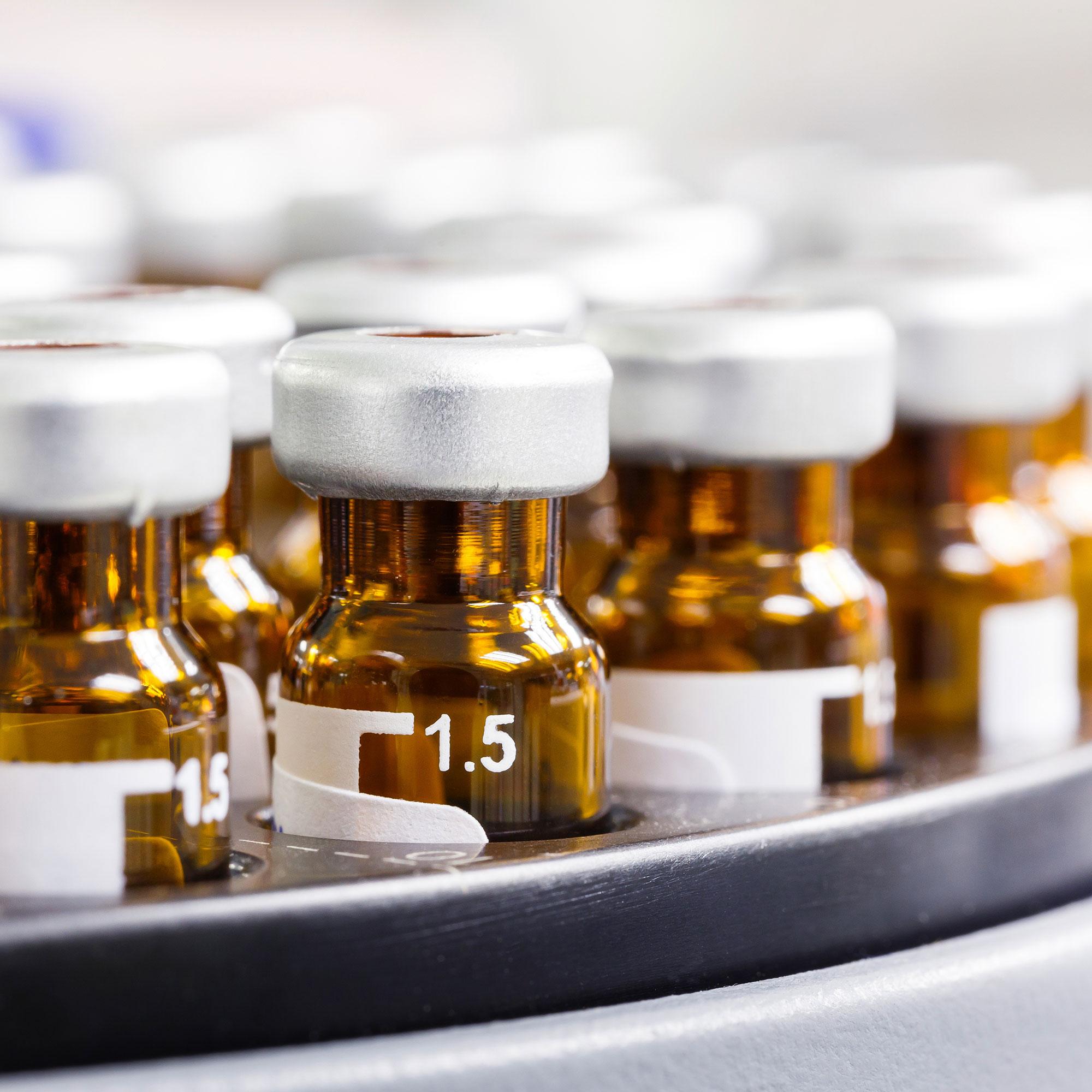 Pharma Medical NOVEXX Solutions